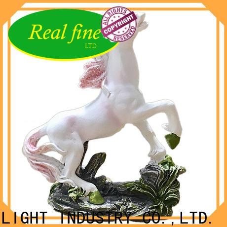 design figurine supplier for library