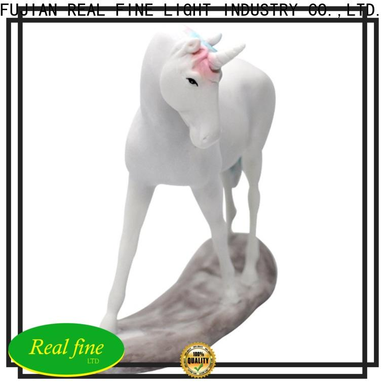 Real Fine polyresin crafts for sale for office
