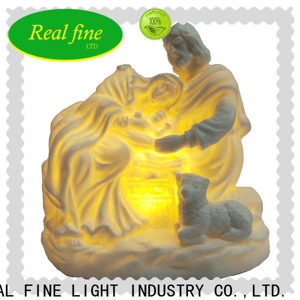 Real Fine handcraft religious statues for sale for patio