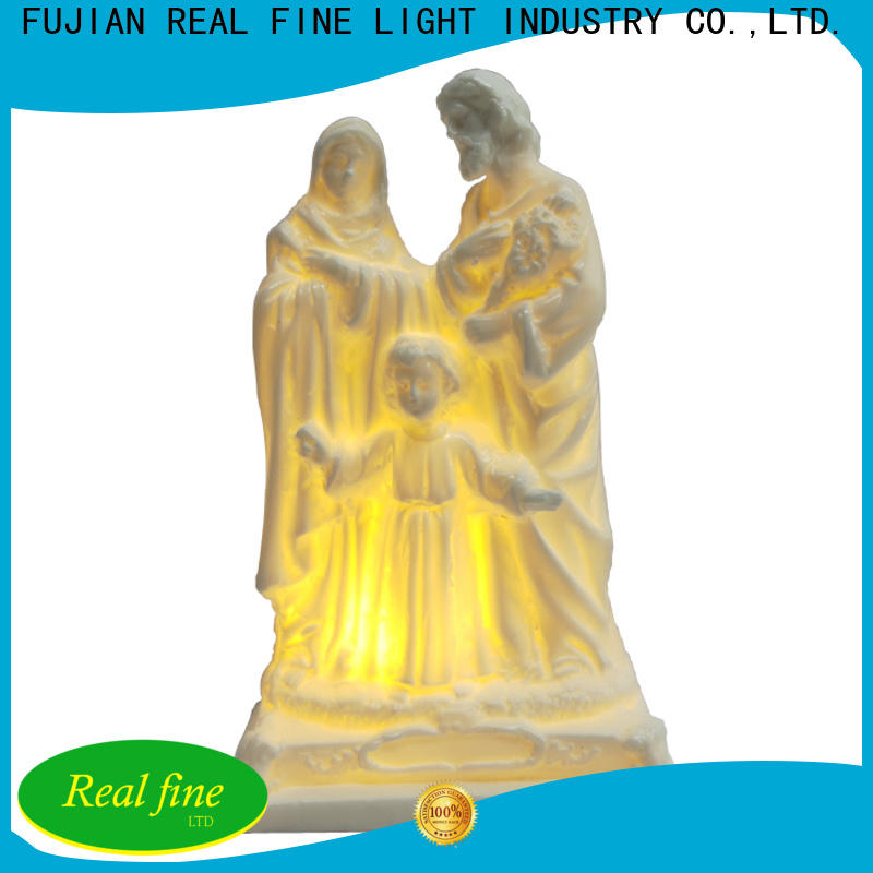 popular religious statues high quality for yard