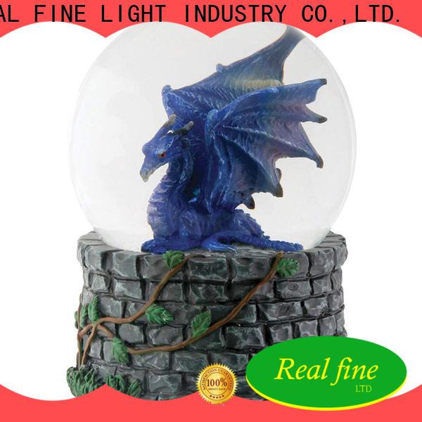 Real Fine city souvenirs manufacturer for garden