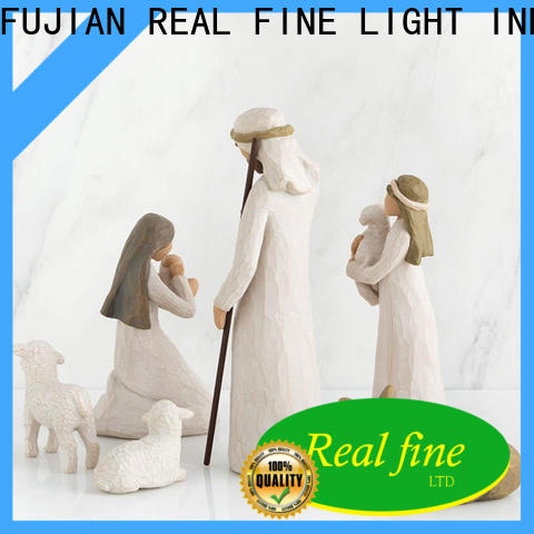 good quality Nativity Figurine manufacturer for gifts