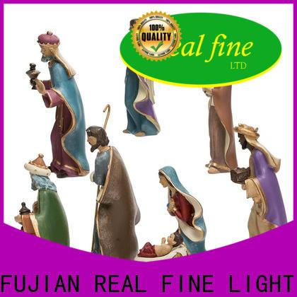 exquisite Nativity Figurine design for home