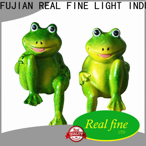 handcraft polyresin figurines supply for park