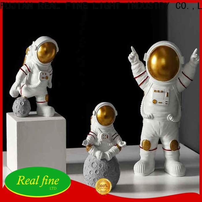 Real Fine simple figurine supplier for home