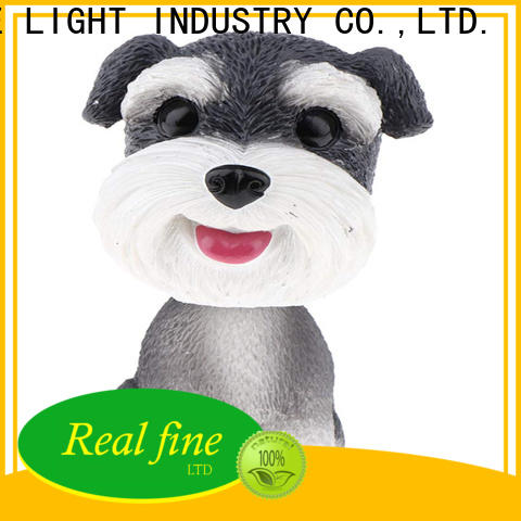 Real Fine figurine online for bookstore
