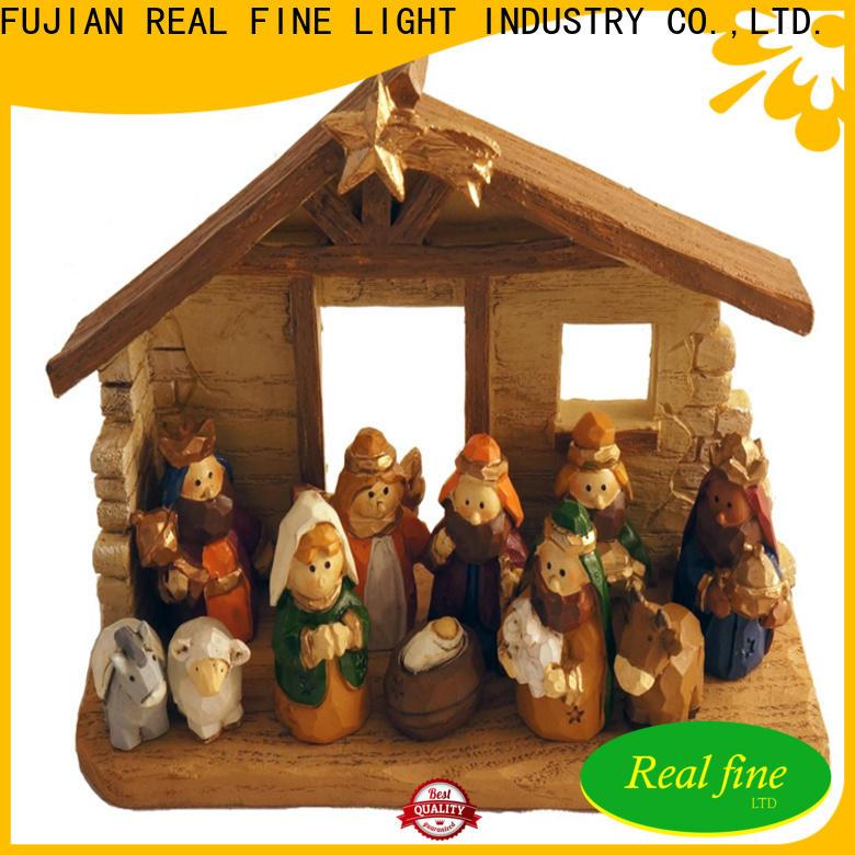 standard Nativity Figurine online for church