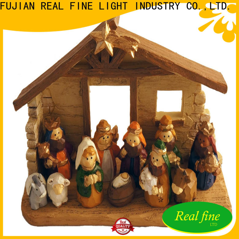 standard Nativity Figurine online for church