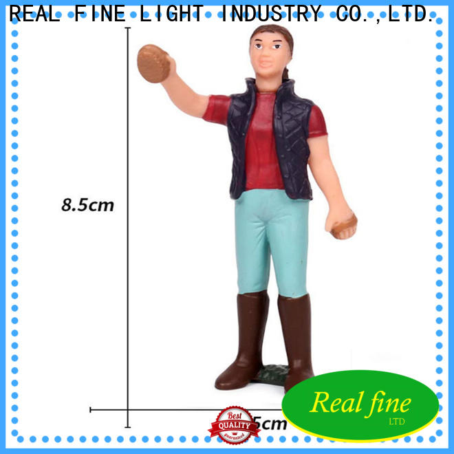 Real Fine Home decor figurine supplier for library