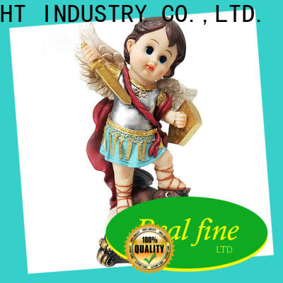 Real Fine handcraft cheap figurines for sale for home