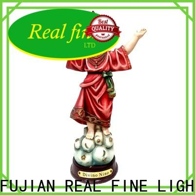 Real Fine custom made figurines wholesale for garden