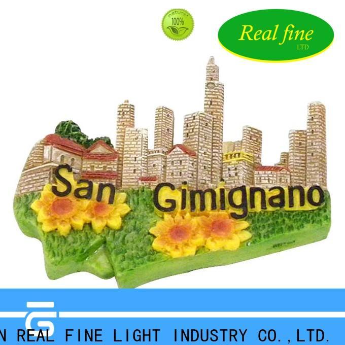 Real Fine handmade personalised fridge magnets manufacturer for kitchen