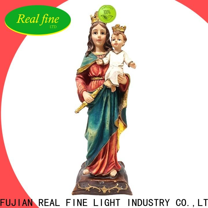 customized decorative figurines for decoration for garden
