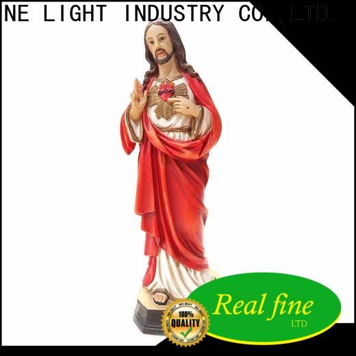 Real Fine handcraft decorative figurines wholesale