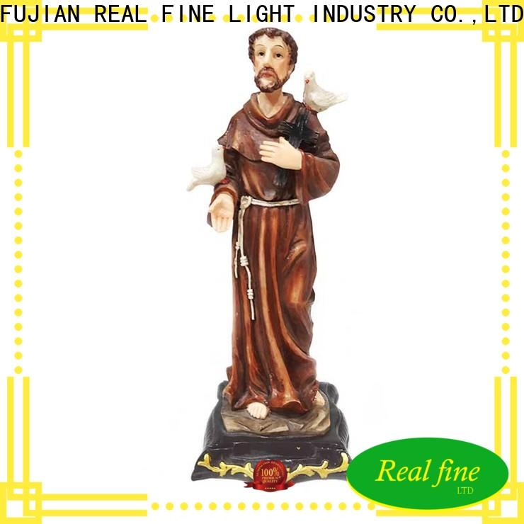 Real Fine resin craft great design for home