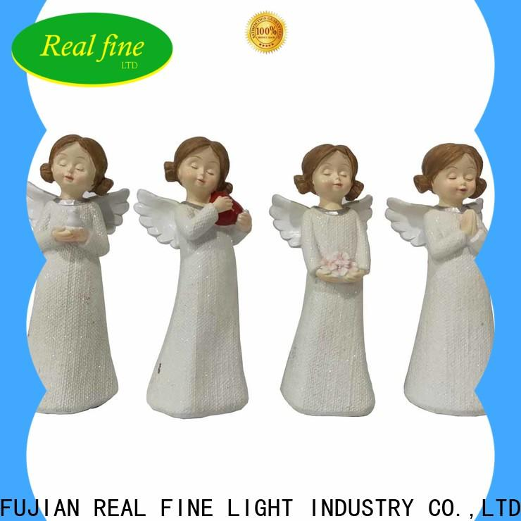 Real Fine design custom figurines high quality for office