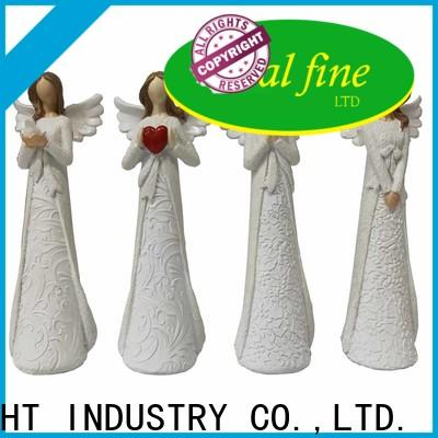 Real Fine piece polyresin figurines for gifts for church