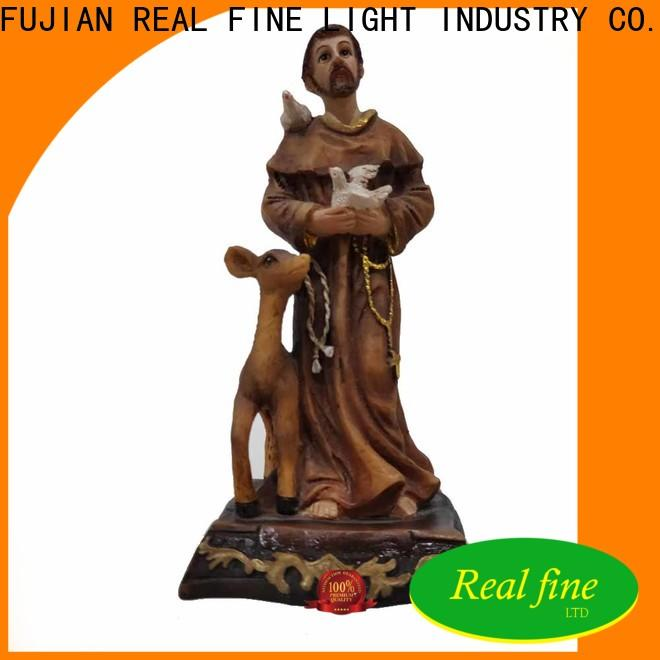 Real Fine resin home decor for decoration for home