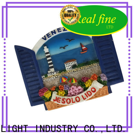 Real Fine city souvenirs supply for kitchen