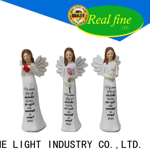 Real Fine customized custom figurines for decoration for office