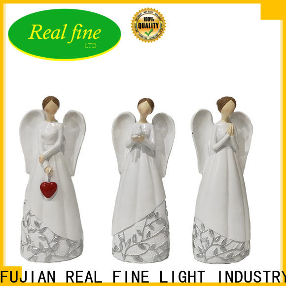 environmental polyresin figurines supply for garden
