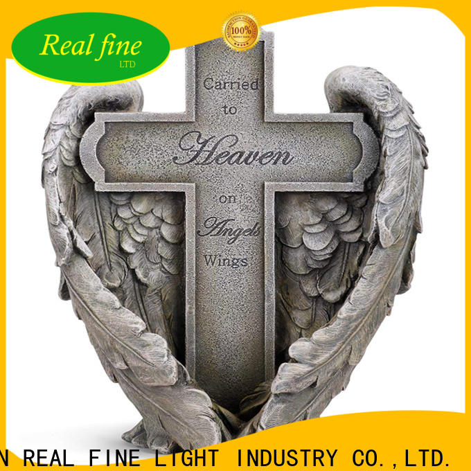 Real Fine customized art deco figurines for decoration for gifts