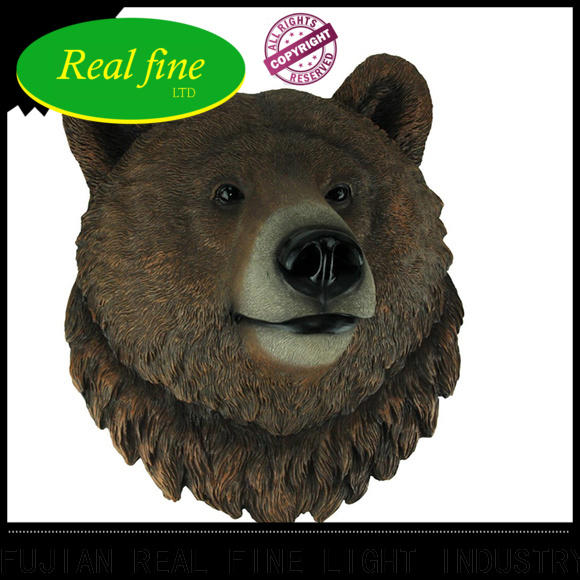 Real Fine good quality Home decor figurine promotion for bookstore