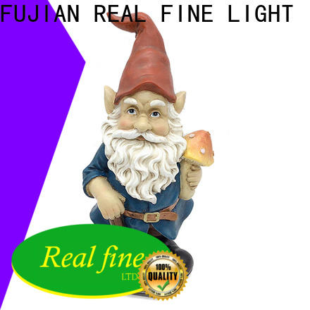 Real Fine resin figures for decoration for park