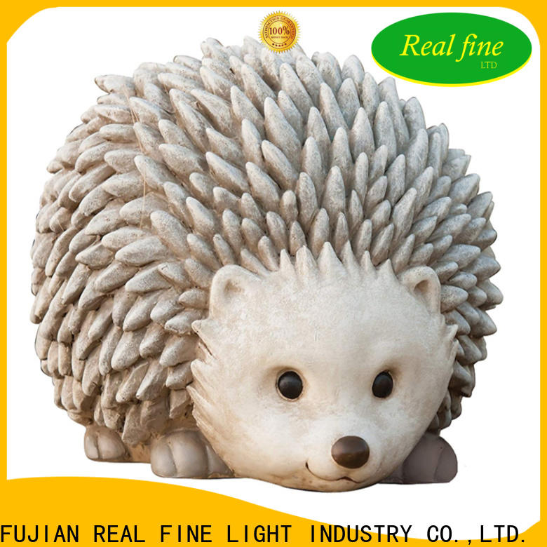 Real Fine yard figurines for sale for home