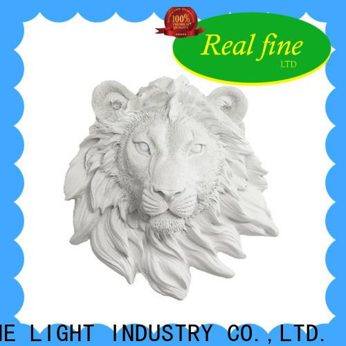 Real Fine custom figurine wholesale for home