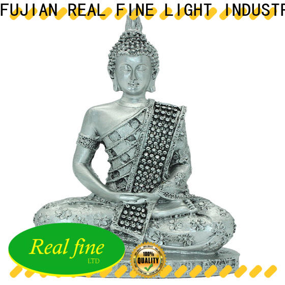Real Fine custom Home decor figurine promotion for library