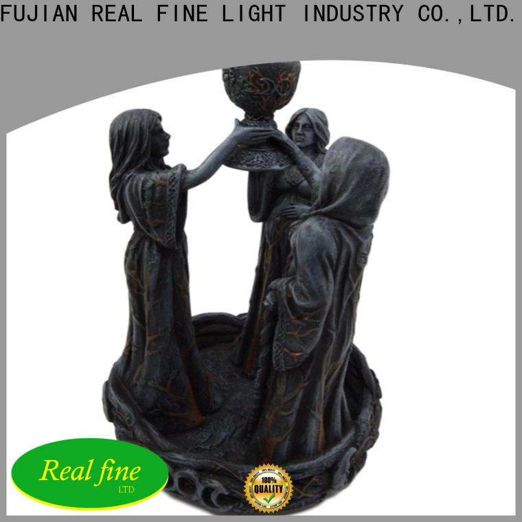 Real Fine ceramic decorative items great design for yard