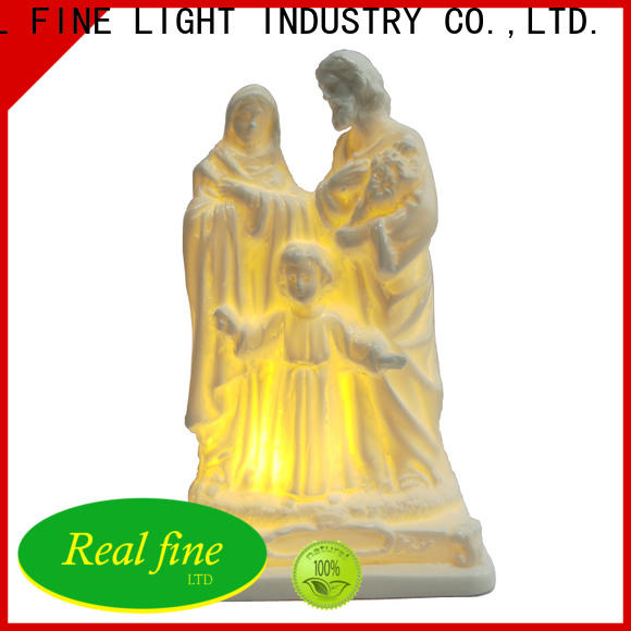 Real Fine exquisite saint statues for sale for yard