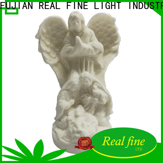 Real Fine customized saint statues for sale for home