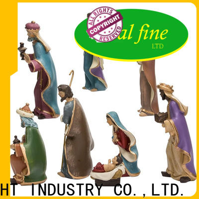 Real Fine professional Nativity Figurine online for church