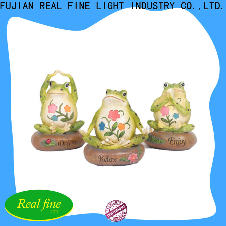 Real Fine garden gnome statues factory for home