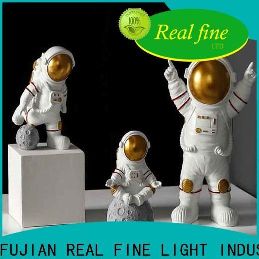 Real Fine design figurine online for bookstore
