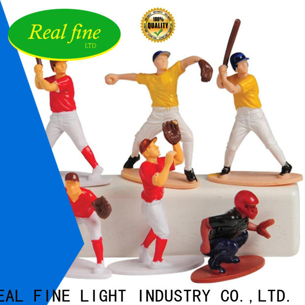 Real Fine good quality figurine supplier for office