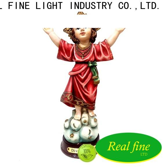 Real Fine catholic figures for sale