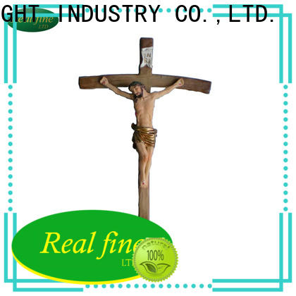 Real Fine Religious Figurines great design for garden