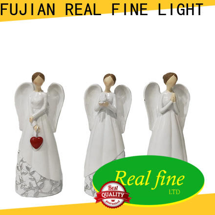 Real Fine custom figurines high quality for garden