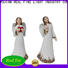 Real Fine custom figurines supply for church