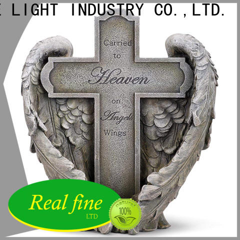 Real Fine exquisite resin craft for sale for church