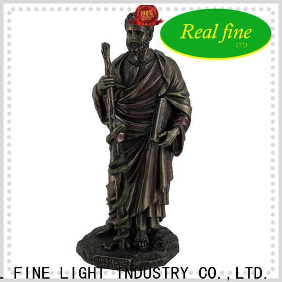 Real Fine good quality Home decor figurine online for home