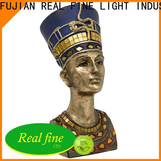 Real Fine design Home decor figurine wholesale for office