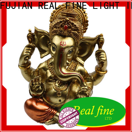 Real Fine good quality Home decor figurine supplier for office