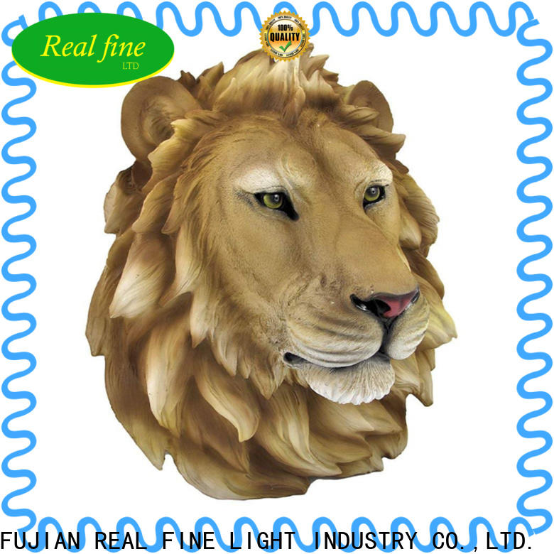 Real Fine design figurine wholesale for library