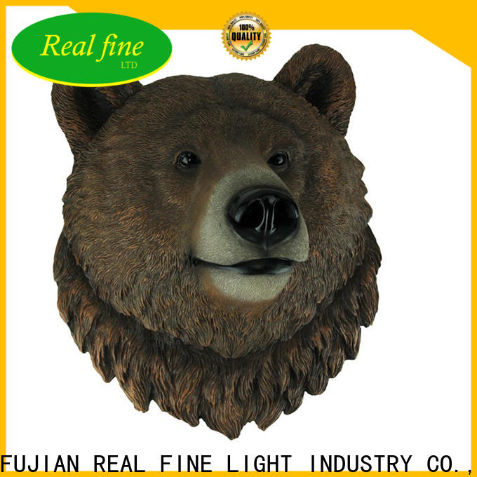 Real Fine good quality figurine supplier for library