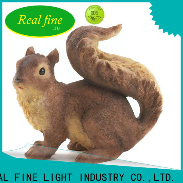 Real Fine garden figurines for sale for home