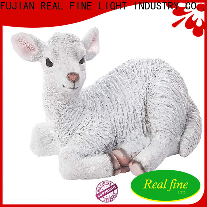 Real Fine resin crafts supply for home